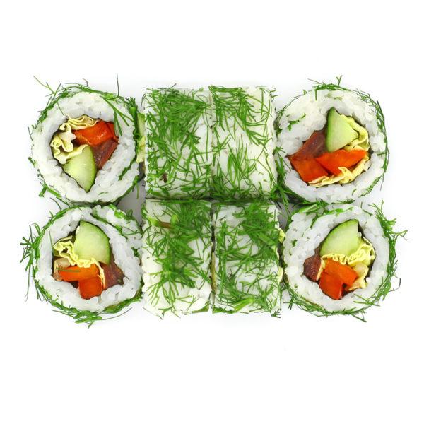 Вегетарианский